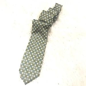 Jos. A. Bank Executive collection 100% silk tie